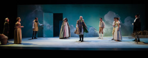 16 - Le mariage de Figaro - De beaumarchais - Carré Sévigné © Emmanuelle Sales