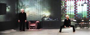 3 - M. & Mme Reve - Cie Le Théâtre du Corps - Carré Sévigné © Pascal Elliott