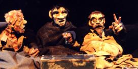 ARTIK | Jeune Public  / Marionnettes | Dimanche 6 Mars au Pont des Arts