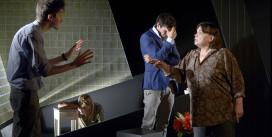 Chère Elena | 4 nominations aux Molières 2015 | 2 et 3 mars au Carré Sévigné