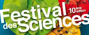 Festival des sciences - Sortie découverte - La Flore et la Faune - Pont des Arts