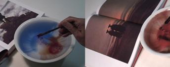 Expo Peintures, Pratiques et Poétiques - Galerie Pictura - Collection du Frac Bretagne