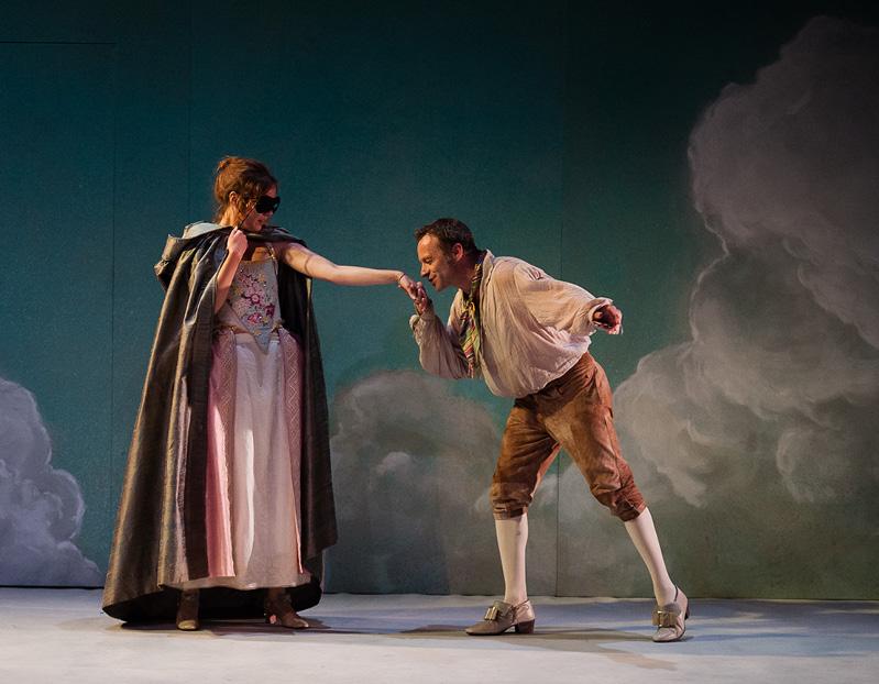 an error occurred - Piece De Theatre Le Mariage De Figaro