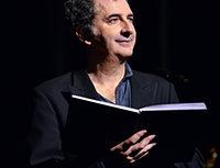 François Morel : «Faire un disque c'est bien mais…!»