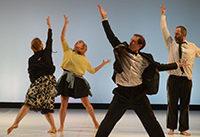 Conférence : Le métier de danseur | Mercredi 1er Mars | Pont des Arts