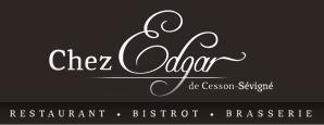 Logo Chez Edgar - Pont des Arts