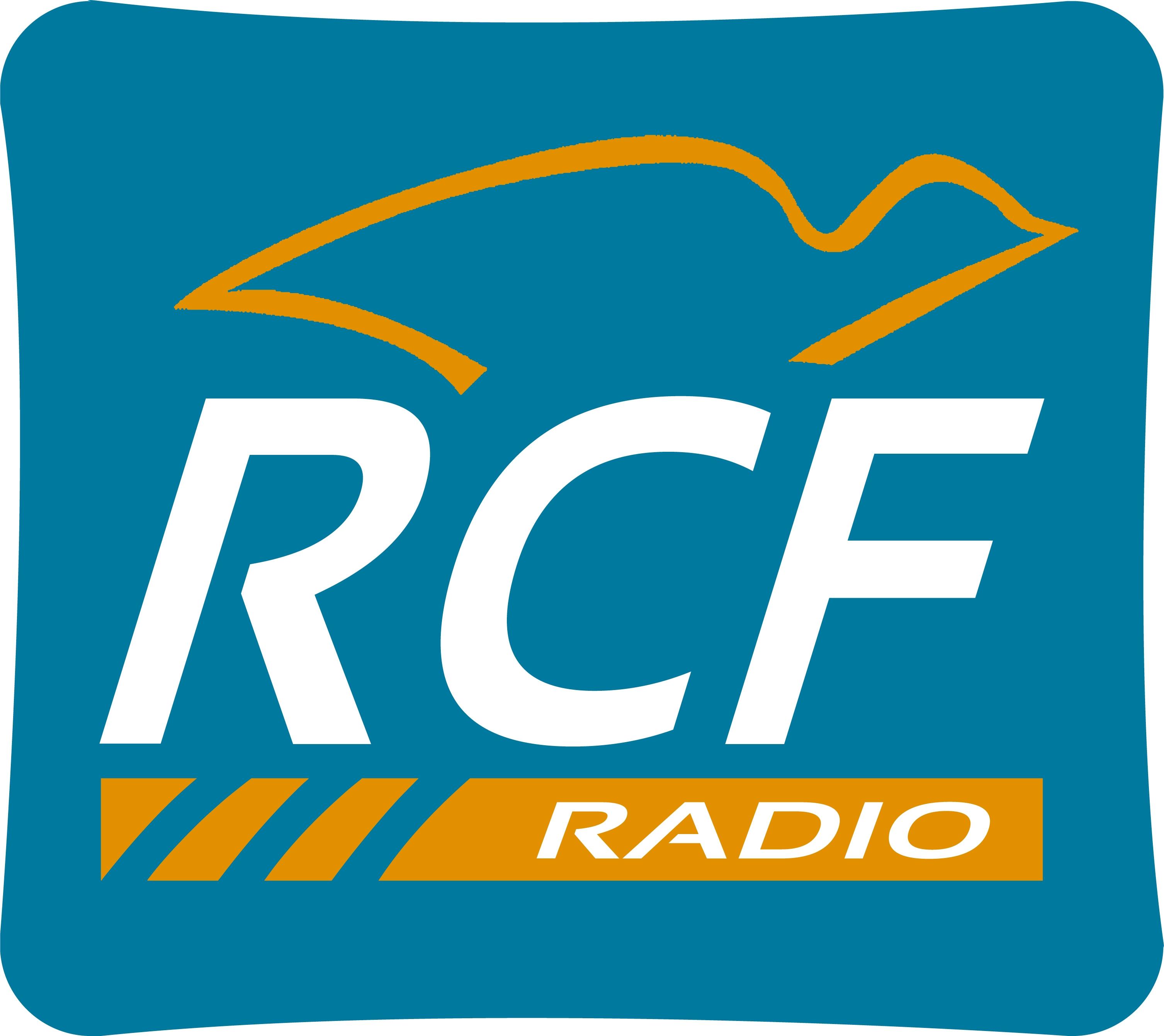 Logo RCF - Pont des Arts