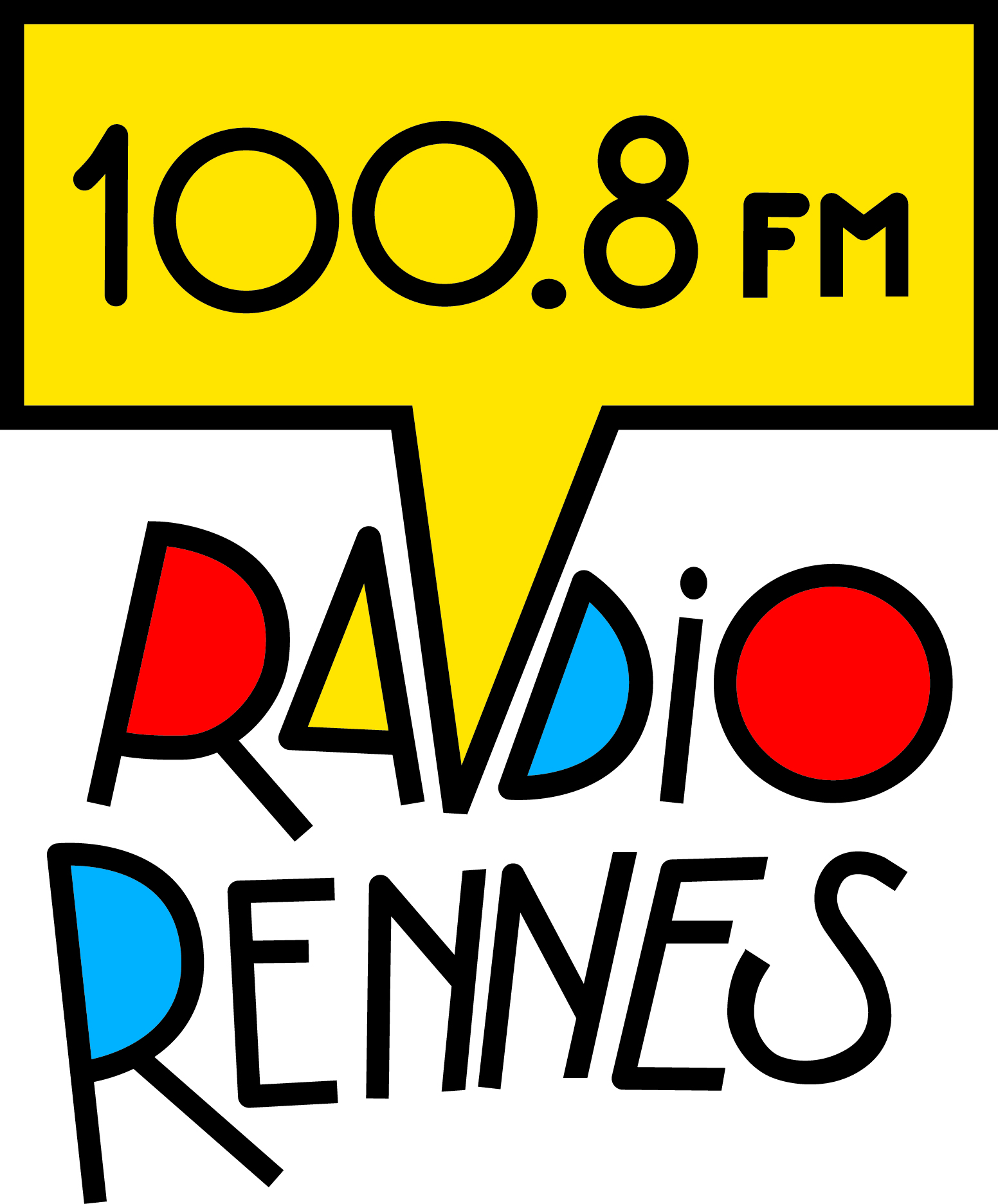 Logo Radio Rennes Pont des Arts