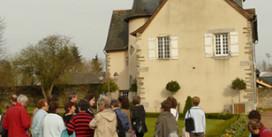 Randonnée Patrimoniale | Samedi 23 Avril 14h | Pont des Arts