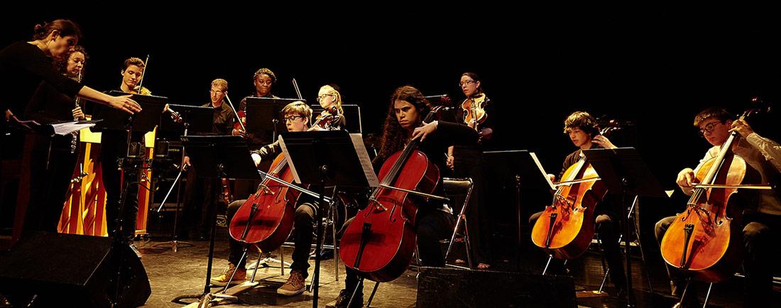 Cours de Musique Pont des Arts