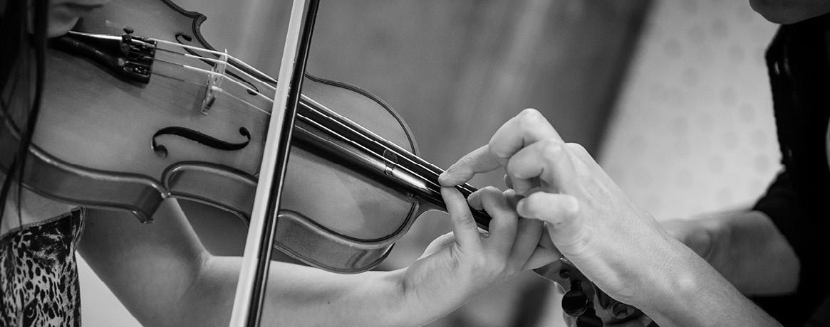 Cours de Musique © Nico M