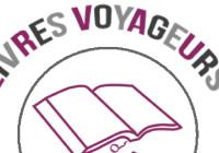 Livres Voyageurs   Samedi 3 octobre 10h-12h30   Espace Citoyen