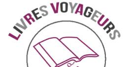 Livres Voyageurs | Samedi 3 octobre 10h-12h30 | Espace Citoyen