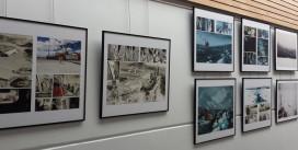 Explorez l'exposition «La Lune est blanche» | Jusqu'au 17 novembre