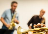 Le Big Jam du Pôle Musique se produit à la MJC Bréquigny | Mardi 26 janvier 20h30