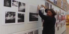 Photographie | Christophe Le Dévéhat expose au Pont des Arts