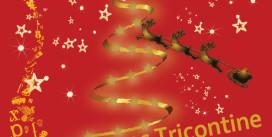 L'Heure du conte | Mercredi 16 décembre à 15h30 | Médiathèque