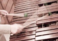 Concert de Marimba | Mardi 15 déc. 18h | Médiathèque