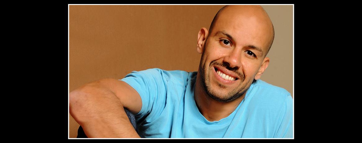 Mourad Merzouki @ Michel Cavalca