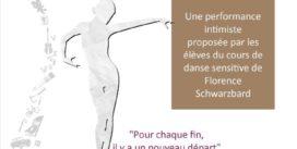 Danse et Papier de Soie | Histoires de papier | Médiathèque