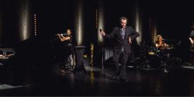 François Morel : une 2ème date pour son spectacle «LA VIE», vendredi 7 avril au Carré Sévigné