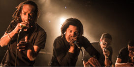 Stage de Chant et Beatbox par le groupe Bukatribe | 28 et 31 mai
