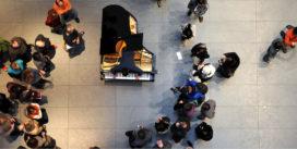 Le Piano dans tous ses états | Mercredi 16 Nov. 15h | Pont des Arts