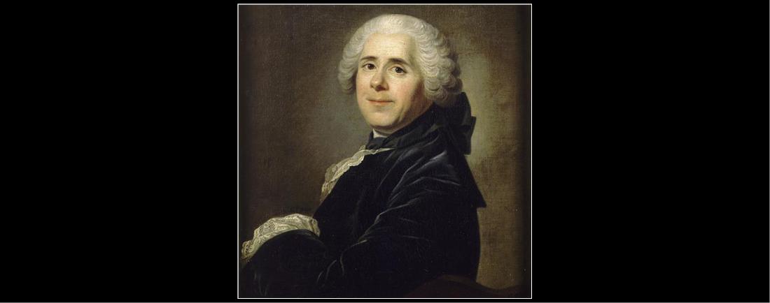 Pierre Carlet de Chamblain de Marivaux Crédit Van Loo