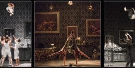 Un spectacle à la croisée du cirque, du théâtre, du music-hall…