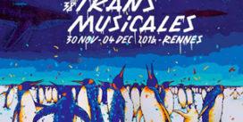 Exploration live ! Décryptez les révélations Trans Musicales 2016 | Mardi 22 novembre 20h