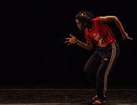 Stage de danse urbaine | Samedi 11 février