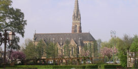 Visites patrimoniales de l'église de Cesson-Sévigné | 25 et 26 mars