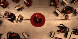 Jeune Orchestre Symphonique | Mercredi 24 mai 19h | Carré Sévigné