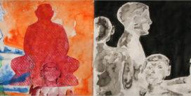 Travaux d'élèves d'arts plastiques | Du 31 mai au 23 Juin | Hall du Pont des Arts