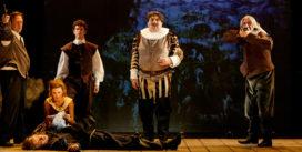 Temps fort Edmond Rostand et Cyrano de Bergerac