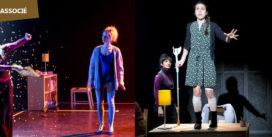 Découvrez Sur les cendres en avant, un théâtre chanté mis en scène par Pierre Notte, artiste associé