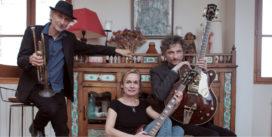 Sandrine Bonnaire, Erik Truffaz  et Marcello Giuliani : le teaser de l'Homme A
