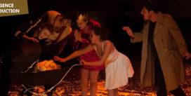 Deux spectacles présentés en partenariat avec le Festival TNB en novembre