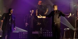 Les Naturally 7 annoncent leur concert évènement à Cesson-Sévigné