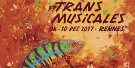 Décryptez les révélations Trans Musicales 2017 | Mercredi 22 Novembre 20h | Médiathèque