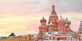 Invitation au voyage : le cycle Russie continue jusqu'en avril