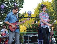 Appel aux musiciens pour participer à Sortez c'est l'été samedi 30 juin