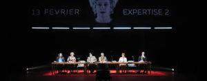 Théâtre : MON CŒUR, texte et mise en scène de Pauline Bureau