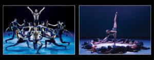 Danse : AILEY II, figure emblématique de la danse afro-américaine