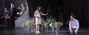 Opéra : LA TRAVIATA, d'après la Traviata de Giuseppe Verdi