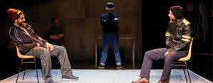 Théâtre : INTRA MUROS, texte et mise en scène Alexis Michalik