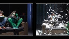 Dormir Cent Ans récompensé par le Molière 2017 | 3 Mars au Carré Sévigné