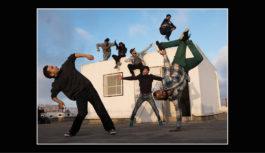 … ou encore de découvrir un spectacle de danse ou de cirque ?