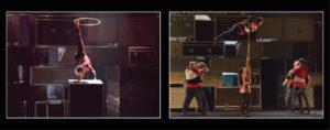 Arts du Cirque : TRANSIT