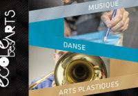Portes ouvertes de l'École des Arts   Samedi 12 Juin   Parc de Bourgchevreuil